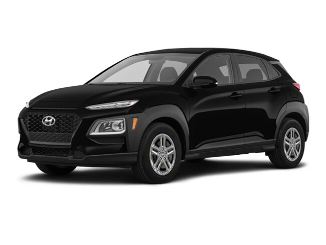 New 2019 Hyundai Kona SE FWD SUV in St. Louis, MO