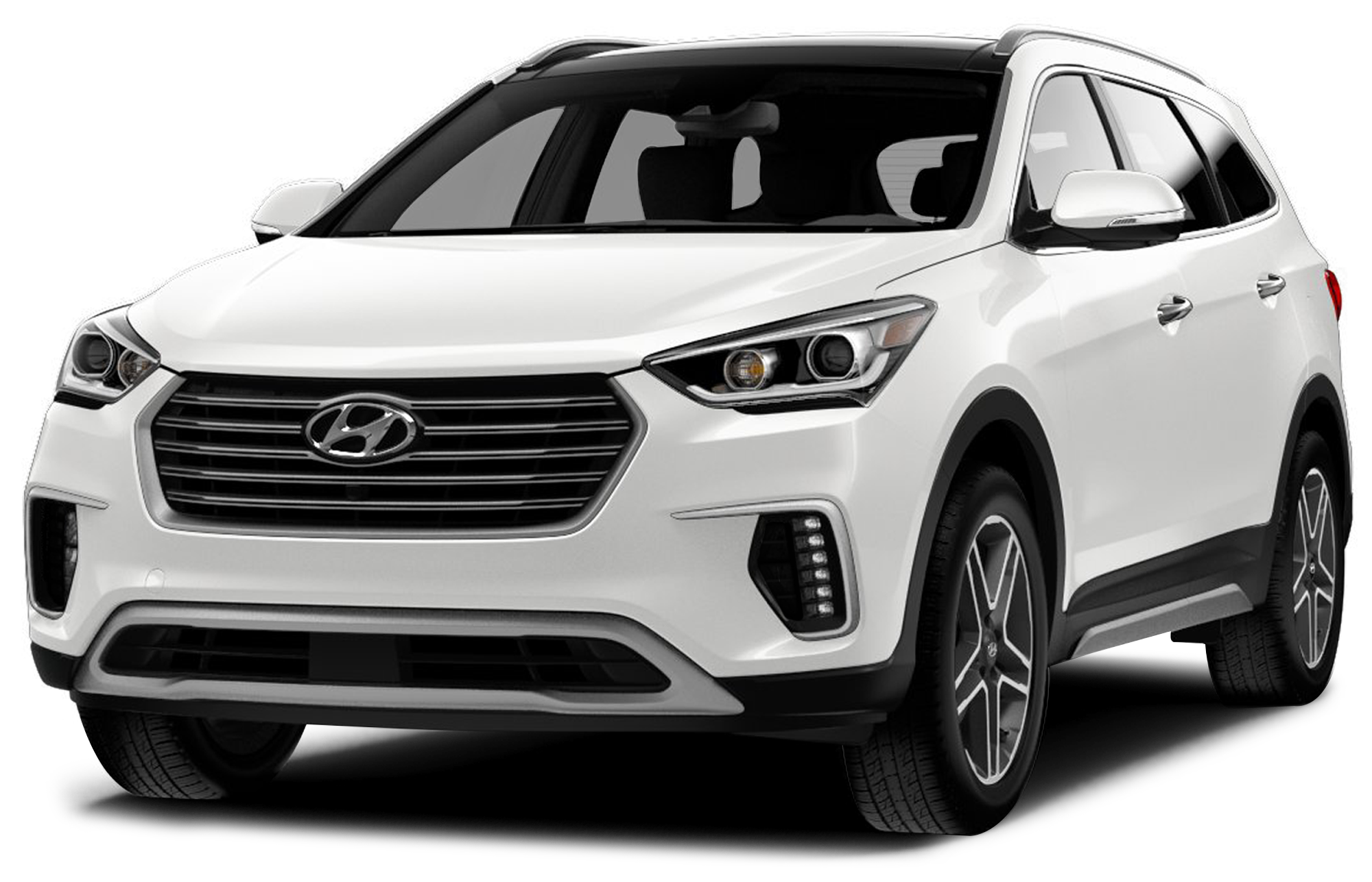 2019 hyundai santa fe xl incentives specials offers in. Black Bedroom Furniture Sets. Home Design Ideas