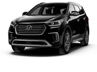 New 2019 Hyundai Santa Fe XL SE SUV KU311432 in Winter Park, FL