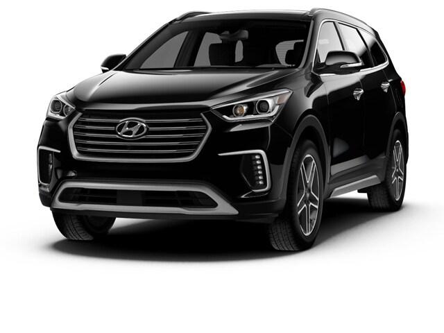 New 2019 Hyundai Santa Fe XL SE SUV for Sale in Pharr, TX