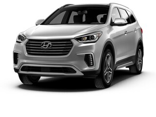 New 2019 Hyundai Santa Fe XL SE SUV in Chicago
