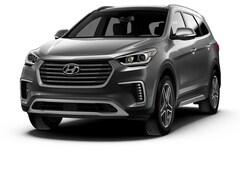 New 2019 Hyundai Santa Fe XL SE SUV in Irvine