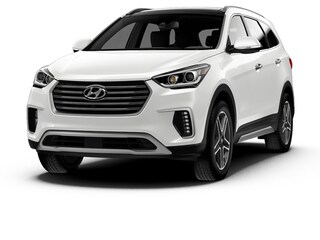 New 2019 Hyundai Santa Fe XL SE SUV KU309315 in Winter Park, FL
