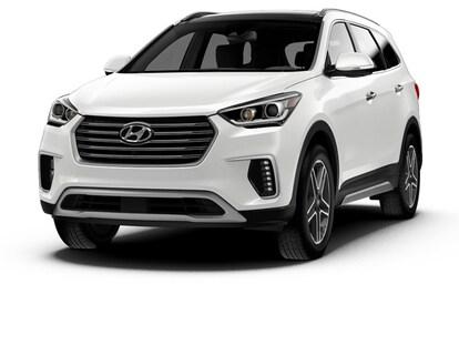 Hyundai Of Somerset >> Used 2019 Hyundai Santa Fe Xl Se For Sale In Somerset Ky