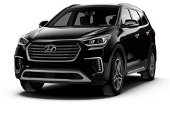 New 2019 Hyundai Santa Fe XL SE SUV New London Connecticut