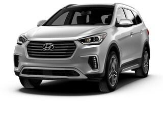 New 2019 Hyundai Santa Fe XL SE SUV in Chicago