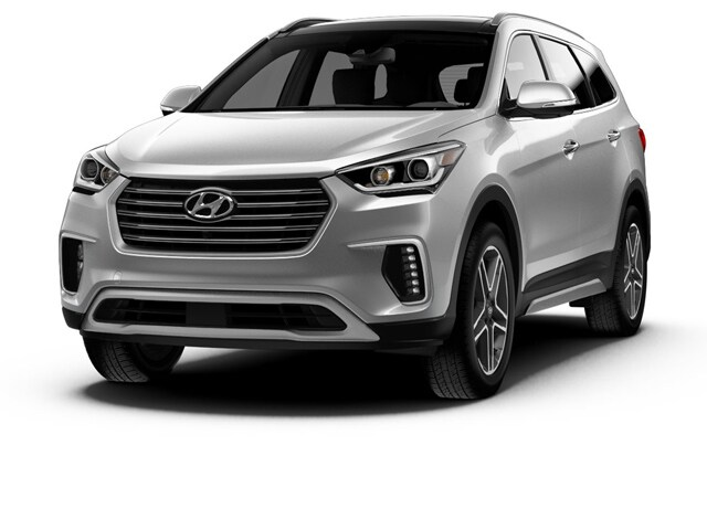 New 2019 Hyundai Santa Fe Xl Se For Sale In Somerset Ky Vin