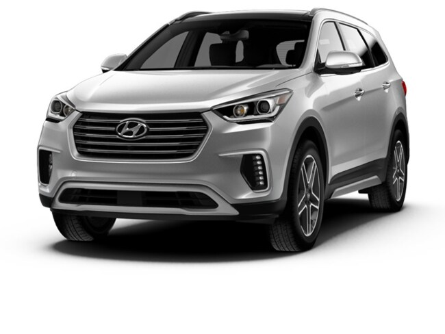 New 2019 Hyundai Santa Fe XL SE SUV in Stamford, CT