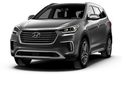 2019 Hyundai Santa Fe XL SE SUV KM8SNDHF3KU311049 for sale in Stevens Point