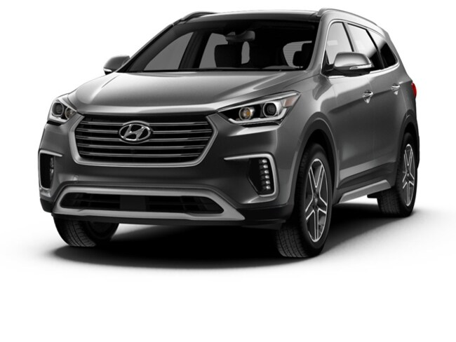 New 2019 Hyundai Santa Fe XL SE SUV Danbury, CT