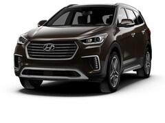 New 2019 Hyundai Santa Fe XL SE SUV in Langhorne, PA