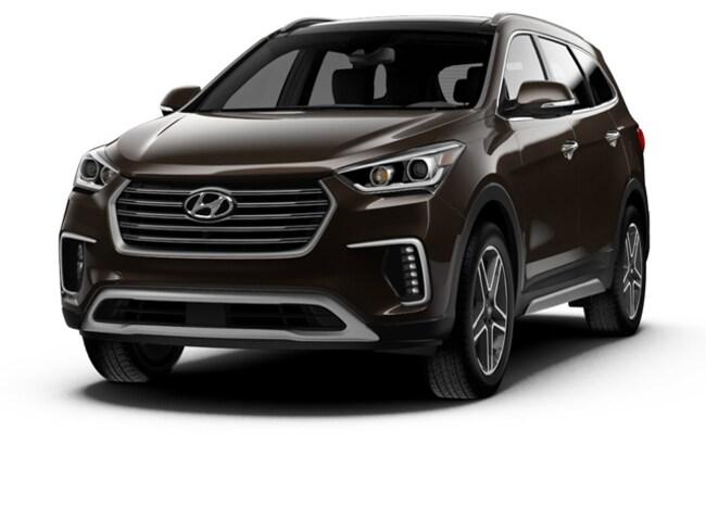 New 2019 Hyundai Santa Fe XL SE SUV For Sale in Langhorne, PA
