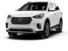 New Cars  2019 Hyundai Santa Fe XL SE SUV For Sale in Wayne NJ