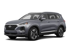 New 2019 Hyundai Santa Fe Limited 2.4 SUV in Huntington Beach