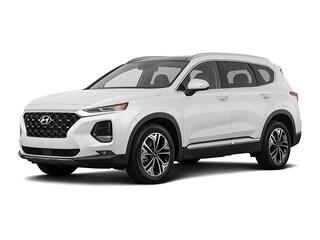 2019 Hyundai Santa Fe Limited 2.4 SUV for sale in North Aurora, IL