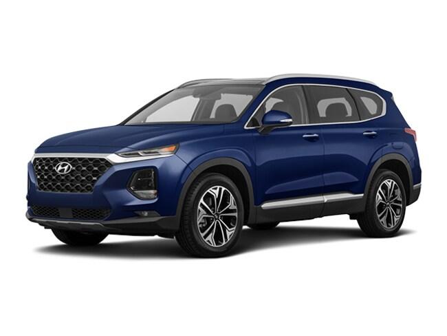 2019 Hyundai Santa Fe Limited SUV For Sale in Escondido, CA