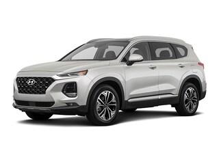 New 2019 Hyundai Santa Fe Limited 2.4 SUV in Atlanta, GA