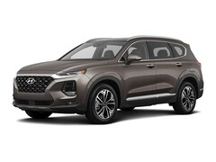 New 2019 Hyundai Santa Fe Limited SUV in Langhorne, PA