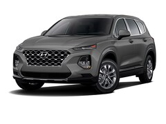 New 2019 Hyundai Santa Fe SE 2.4 SUV in Somerset, KY