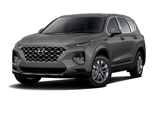 Used Vehicle for sale 2019 Hyundai Santa Fe SE SUV 5NMS23AD9KH077913 in Winter Park near Sanford FL