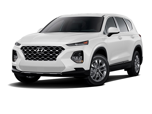 Beautiful New 2019 Hyundai Santa Fe For Sale/Lease Thousand Oaks, CA | VIN:  5NMS23AD0KH037932