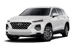 New 2019 Hyundai Santa Fe SE 2.4 SUV 5NMS23AD3KH124773 for sale near you in Phoenix, AZ