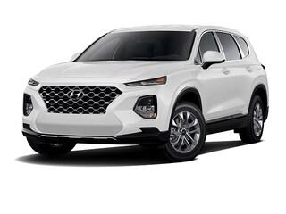 2019 Hyundai Santa Fe SE BH Hyundai 405-634-8900 I-240 SUV