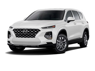 Used Vehicle for sale 2019 Hyundai Santa Fe SE SUV 5NMS23AD8KH078356 in Winter Park near Sanford FL