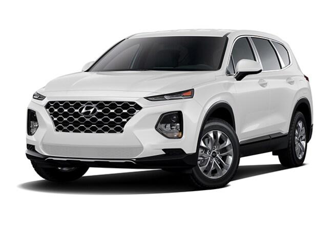 New Hyundai 2019 Hyundai Santa Fe SE 2.4 SUV for sale in Monroe LA
