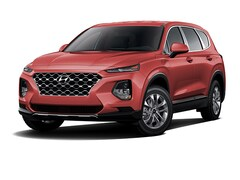 New 2019 Hyundai Santa Fe SE 2.4 SUV 5NMS23AD3KH129259 for sale near you in Phoenix, AZ