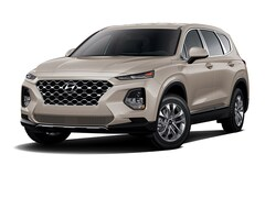 New 2019 Hyundai Santa Fe SE 2.4 SUV KH063029 in Hackettstown, NJ