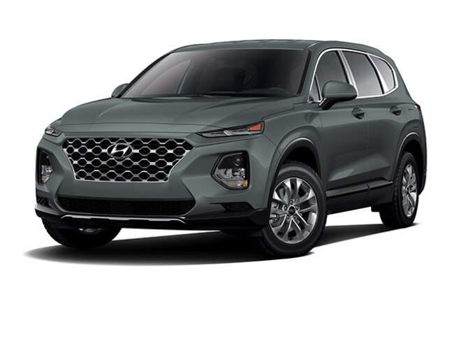 New 2019 Hyundai Santa Fe SE 2.4 SUV for sale/lease in Dearborn, MI