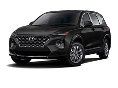 New 2019 Hyundai Santa Fe SE 2.4 SUV New London Connecticut