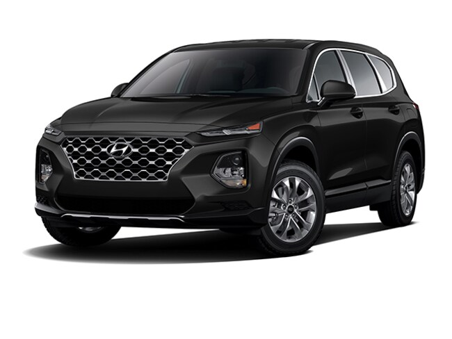 New 2019 Hyundai Santa Fe SE SUV For sale in Langhorne, PA