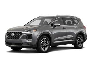 new 2019 Hyundai Santa Fe Ultimate 2.4 SUV for sale in anderson sc