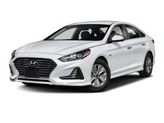 New 2019 Hyundai Sonata Hybrid SE Sedan for sale near you in Anaheim, CA