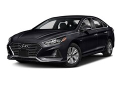 2019 Hyundai Sonata Hybrid SE Sedan KMHE24L32KA090872 for sale in Stevens Point