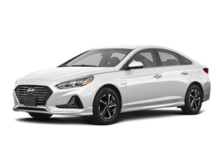 2019 Hyundai Sonata Plug-In Hybrid Sedan