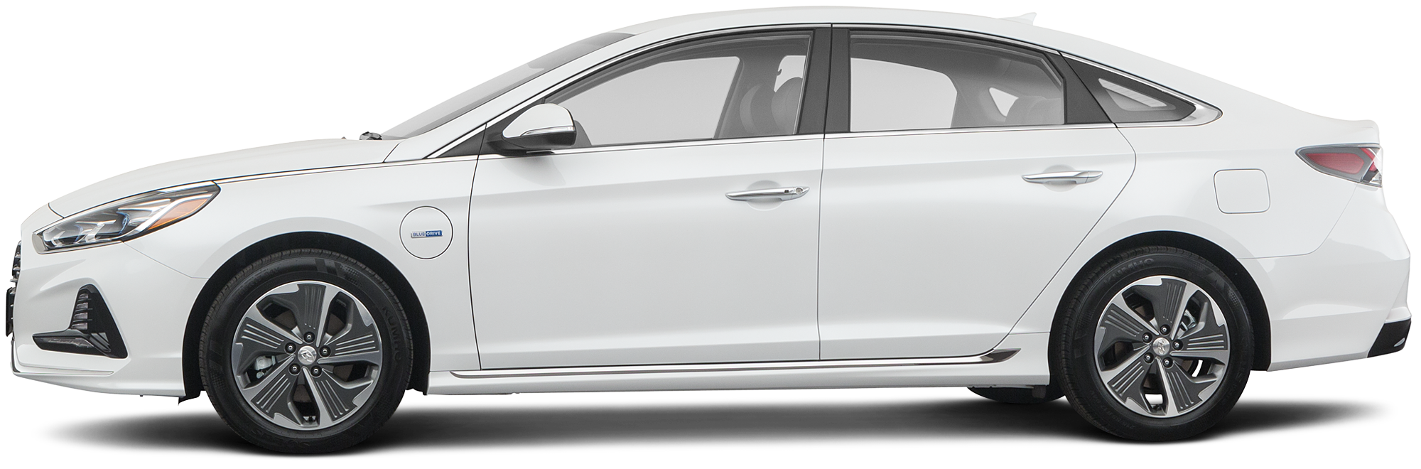 2019 Hyundai Sonata Plug-In Hybrid Sedan Base