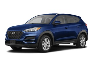 New 2019 Hyundai Tucson SE SUV in Baltimore, MD
