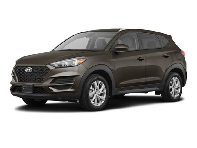 New Hyundai vehicle 2019 Hyundai Tucson SE SUV KM8J23A41KU004924 for sale near you in Phoenix, AZ