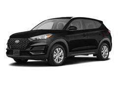 New 2019 Hyundai Tucson SE SUV KU047393 in Hackettstown, NJ
