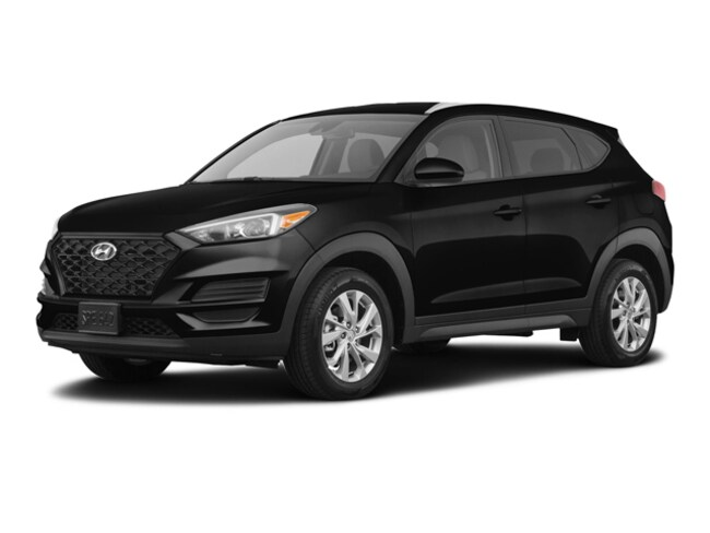 New 2019 Hyundai Tucson SE AWD SE  SUV for sale in Raynham, MA.