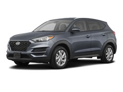 New 2019 Hyundai Tucson SE SUV KU044010 in Hackettstown, NJ