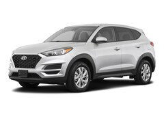 New 2019 Hyundai Tucson SE SE AWD H95986 in Bellevue, NE