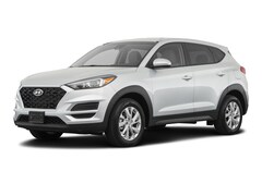 2019 Hyundai Tucson SE SUV in Fall River MA