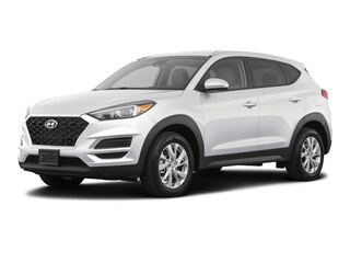 New 2019 Hyundai Tucson SE SUV for sale or lease in Triadelphia, WV