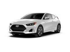 New 2019 Hyundai Veloster 2.0 Hatchback in Alcoa, TN