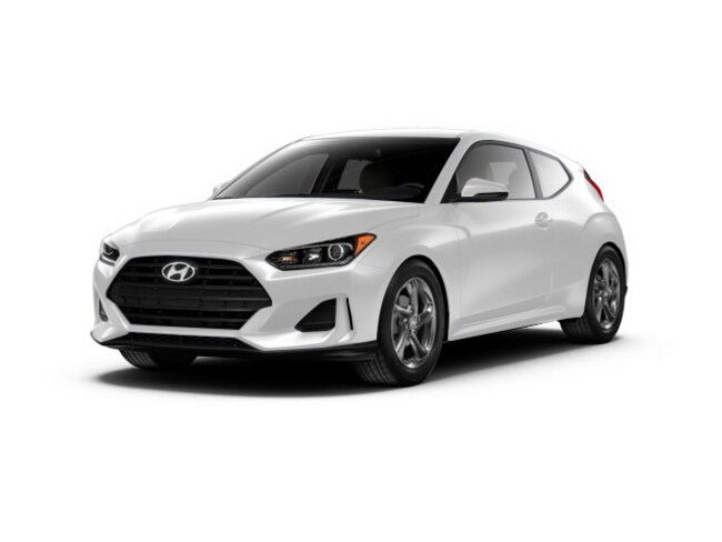 New 2019 Hyundai Veloster 2.0 Hatchback For Sale/Lease Orchard Park, NY