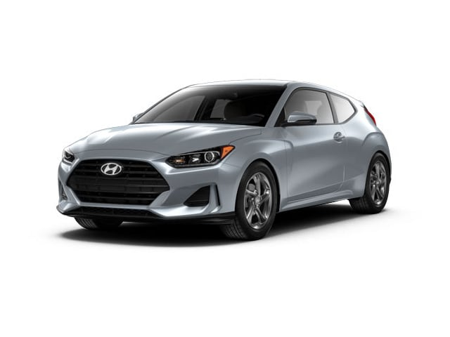 2019 Hyundai Veloster PREM Hatchback